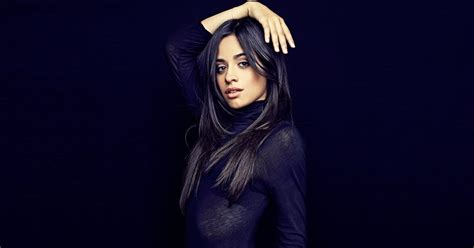 Fifth Harmony's Camila Cabello Announces Solo Album In