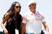 Rickie Fowler's new girlfriend makes US Open appearance
