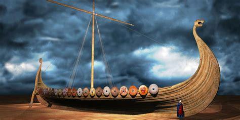 Norways Largest Viking Ship Is Being Rebuilt Visit Norway