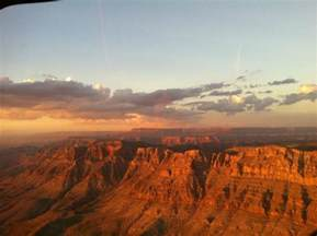 Grand Canyon Sunset Tours