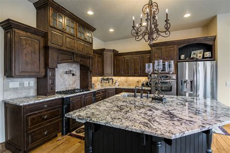 custom countertops granite countertops  boise marble