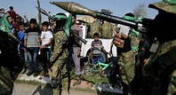哈馬斯領導人:哈馬斯願意就交換戰俘問題與以色列展開緊急談判 - Sputnik 中國