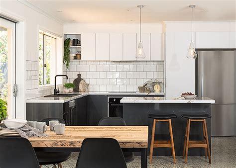 perfect layout   kitchen kaboodle kitchen