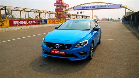 volvo  polestar launched  india  rs  lakh car