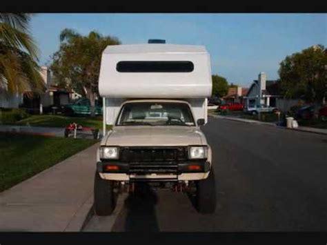 homemade truck cab scer 1 0001 wmv youtube