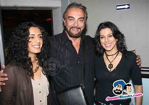 The gallery for --> Parveen Dusanj And Pooja Bedi