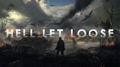 hell  loose full version   gamer roof