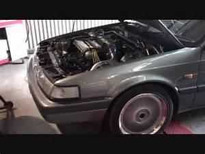 Mazda 626 Tuning Kit : mazda 626 wagon fe3 turbo dyno tuning youtube ~ Jslefanu.com Haus und Dekorationen