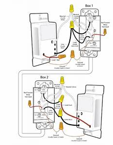 How To Install A Dimmer Switch With 2 Black Wires