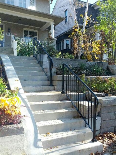Rated 5 out of 5 stars. GALLERY | EXTERIOR | Wrought Iron Railings - Innovative ...