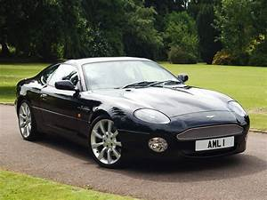 Aston Martin Db7 Vantage Specs  U0026 Photos