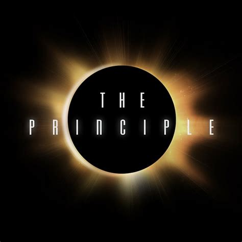 The Principle Movie - YouTube