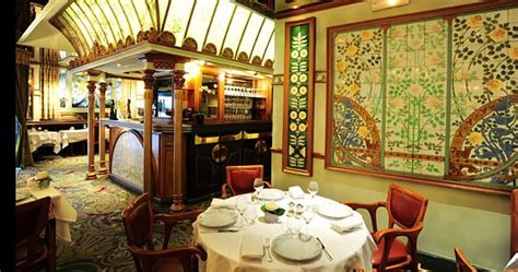 cuisine style fermette restaurant la fermette marbeuf 1900 8 ème français