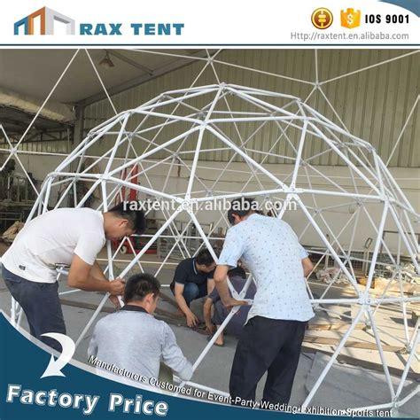 tenda geodetica miglior prezzo cupola geodetica cina a basso costo
