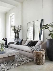 Spiegel Im Wohnzimmer : wohnzimmer gestaltung nach feng shui regeln harmonie ist ~ Michelbontemps.com Haus und Dekorationen