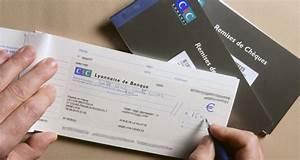 Chèque De Banque La Poste : tarification des ch ques les banques perdent une manche ~ Medecine-chirurgie-esthetiques.com Avis de Voitures