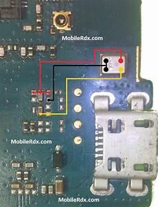 Lg Leon H320 Mic Problem Jumper Solution Mic Ways