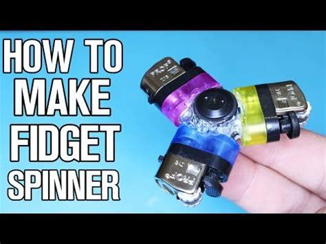 fidget spinner youtube