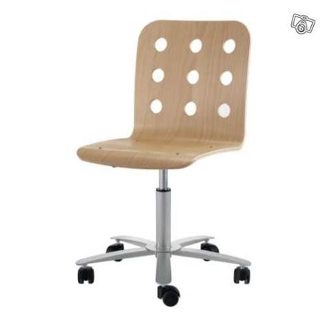 bureau debout assis chaise bureau jule de ikea occasion