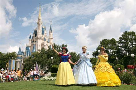 Walt Disney World, Magic Kingdom   Orlando   WhereTraveler