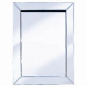 Brilliance 60x80 Rectangle Wall Mirror PO895 15121