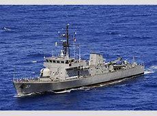 Philippine Navy to join BRIDEX 2011 International Defense