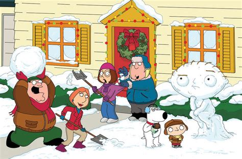 Please contact us if you want to publish a family guy desktop wallpaper on our site. 46+ Family Guy Christmas Wallpaper on WallpaperSafari
