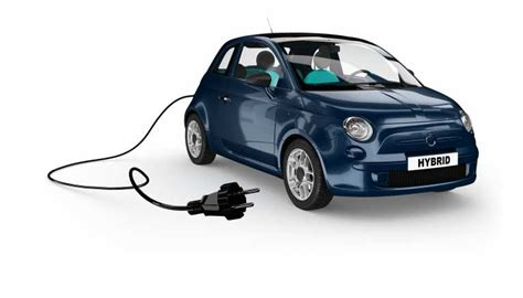 Electric Car Energy by The Electric Car What It Really Means For Energy