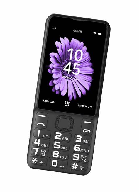 Easy Big Button 4G   Opel Mobile