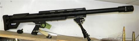50 Bmg Single by Lar T 50 50 Bmg Single Rifle For Sale