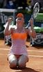 Maria Sharapova: Roland Garros 2014 final winner -31 ...