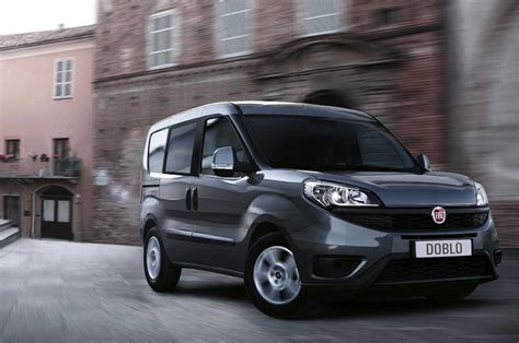 Fiat Commercial by Fiat Doblo Commercial Vehicles Available At Skylink Auto