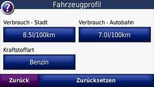 Benzinverbrauch Berechnen : tramsoft garmin n vi 765t deutsch ~ Themetempest.com Abrechnung