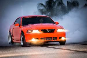 Fourth Generation Ford Mustang: 1994 - 2004 - Mustang 360