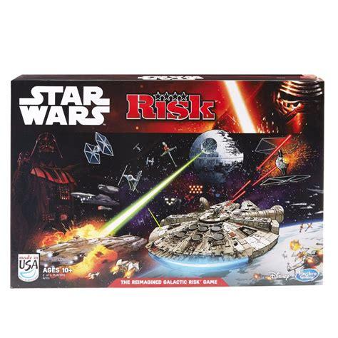 Ir al blog ¡bienvenidos a nuestra tienda!. Juego De Mesa Risk Star Wars Edition Game - $ 1,495.00 en ...