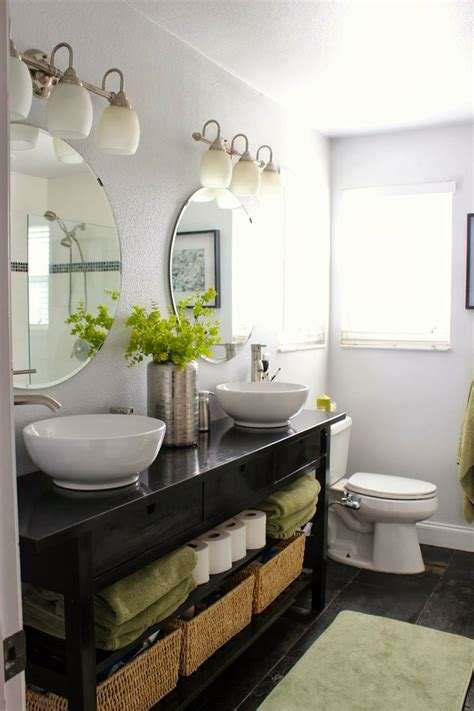 bathroom vanity ideas better homes and gardens home