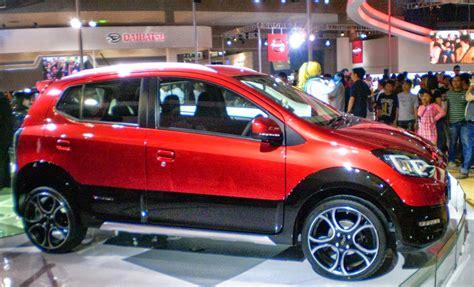Modifikasi Mobil Ayla by Alasan Orang Modifikasi Mobil Daihatsu Ayla