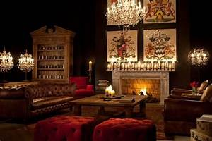 6 of the Most Luxurious Cigar Lounges in the World ...