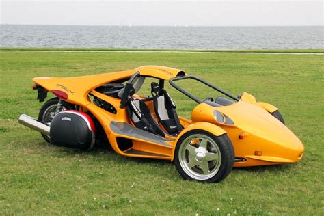 Cool 3 Wheel Cars by T Rex Motorcycle T Rex Motorcycle On The Road It S