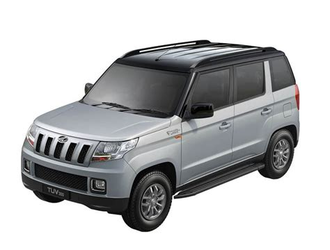 mahindra paint color mahindra tuv300 price specifications mileage review
