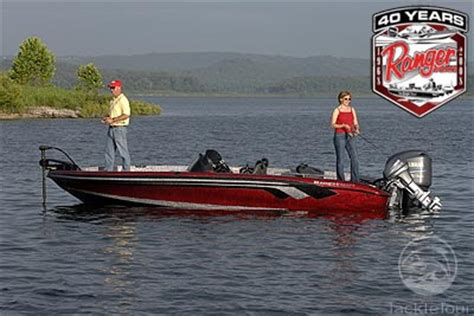 Ranger Boats Nd by Ranger Boats 40 Years