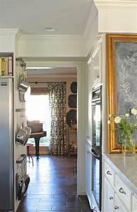 Pin, By, Lora, Wood, On, Kitchen