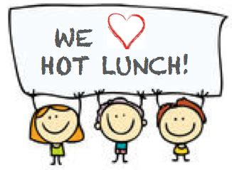 hot lunch program st joseph school penfield ny