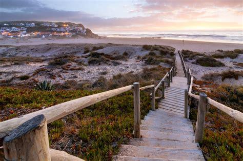portugal eine liebeserklaerung  auswanderer ort aljezur
