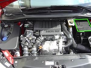 Batterie Citroen C4 : citroen c4 car battery location abs batteries ~ Medecine-chirurgie-esthetiques.com Avis de Voitures