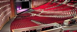 Bellco Theater Seating Chart Wells Fargo Theatre Tickets And Event Calendar Denver