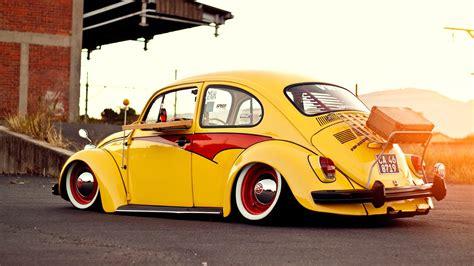 Vintage Volkswagen Wallpapers by Volkswagen Beetle Wallpaper Hd Ubr Vehicles