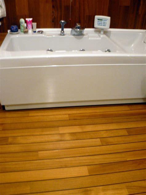 parquet per bagno parquet per bagno