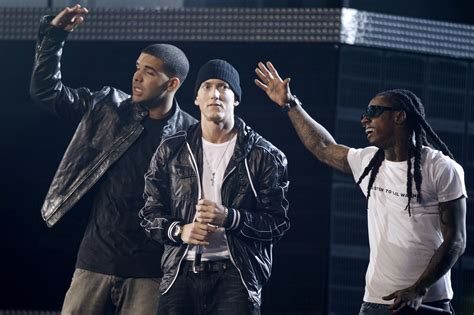 Eminem Films New Music Video With Kxng Crookeds