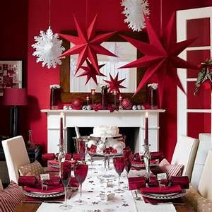Idée déco de table pour Noël : exemples inspirants